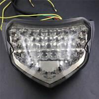 2004-2005 Smoke LED Tail Brake Light Turn Signal GSXR GSX-R 600/750 For Suzuki