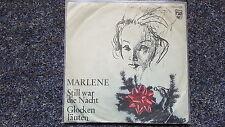 Marlene Dietrich - Still war die Nacht 7'' Single