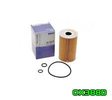 Engine Oil Filter Mahle OX388D for AUDI SEAT SKODA VW Ölfilter Oljefilter