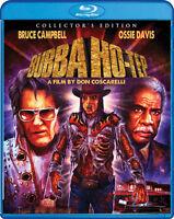 Bubba Ho-Tep Blu-ray