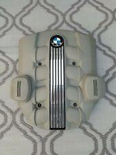 2000 2005 BMW E65 E66 745i 745Li ENGINE TOP DUST COVER PANEL  OEM 7511559