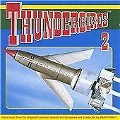 Thunderbirds 2 [Original Television Series Soundtrack] (2004)
