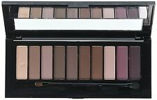 CLEARANCE!! Loreal Colour Riche La Palette Eyeshadow NUDE INTENSE, SEALS BROKE