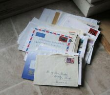 r359/ Faroe Island Cover Collection/Lot (100 stk)