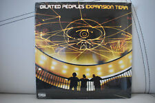 DILATED PEOPLES - EXPANSION TEAM (VINYL 3LP) 2001  RARE!!  EVIDENCE + IRISCIENCE