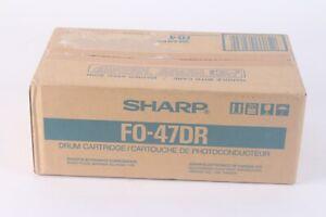 Sharp F0-47DR Tambour Cartouche 074000032644 - Neuf