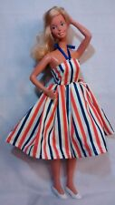"""Party Dress For 18"""" Mattel SUPERSIZE Super Size Barbie, Quality Made Clothes"""