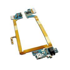 For LG G2 VS980 USB Charging Port Flex Headphone Jack Microphone (Verizon) a11