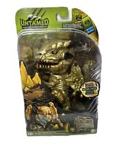 Fingerlings Untamed LIMITED EDITION Gold Rush Golden Dragon Lights Sounds