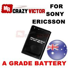 New BST-42 BST42 Replacement Battery FOR Sony Ericsson J132i J132 J132c