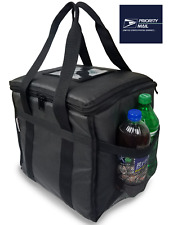 Insulated Food Delivery Bag / Pan Carriers UBER / Door Dash / CATERING BAG