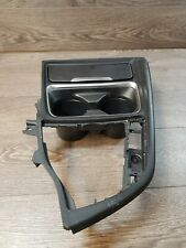 GENUINE BMW F30 F31 CENTRE CONSOLE CUP HOLDER PANEL TRIM 82197007