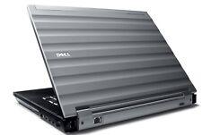 Dell Precision M4400 laptop Core 2 Duo 2.66ghz 4GB 320GB Window 7 Pro DVD NVIDIA