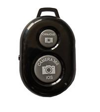 Kamera Bluetooth Auslöser Fernbedienung Foto Handy Auslöser iOS Android TikTok
