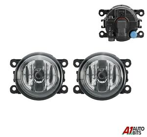Fits Vauxhall Opel Astra G H Vectra C Signum Agila Fog Lights 2X Lamps Lh Or Rh