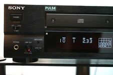 Sony CDP-333ES Top Player