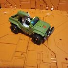 Transformers Deluxe Classics Generations Universe Hound Complete Earthrise  For Sale