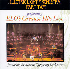 Electric Light Orchestra - Greatest Hits CD