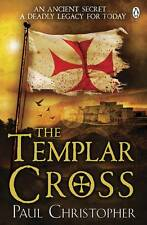 The Templar Cross by Paul Christopher (Paperback, 2011)