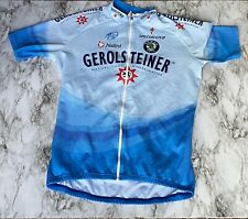 Specialized Men's Cycling Jersey Color Blue 20x24.5