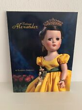 """Vintage Alexander"" by Florence Theriault, a Guidebook to Madame Alexander Dolls"