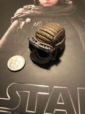 Hot Toys Star Wars Rogue One Jyn Erso Hat & Goggles loose 1/6th scale