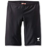 TYR RJAM1Y00124 Tyreco Youth Jammer Black US Boys size M(8-10), European size 24