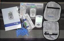 GlucoMen Vision - Glucojet Dual - Blutzuckermessgerät