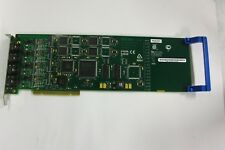 EICON diva 033-055-03 803-014-02 800-823 DIVA Server Analog PCI Board