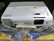 Epson PowerLite 95 HDMI LCD Multimedia Home Theater Projector EMP-H383A 1556 Hrs