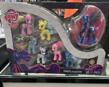 NEW! My Little Pony Friendship is Magic Favorite Collection Nightmare Moon HTF