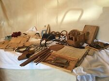 1931 NAPOLEONIC COACH FISHER BODY CRAFTSMAN'S GUILD COMPETITION Model & Plans