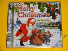 *2 CD* Weihnachten - Merry Christmas * MCPS *