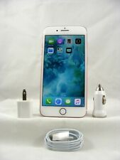 Apple iPhone 7 - 128GB - Rose Gold (Unlocked) A1660 (CDMA + GSM)
