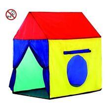 BINO Spielzelt Haus Bunt * 82808 * NEU