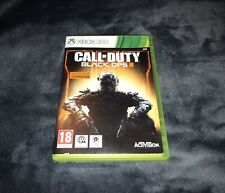 MICROSOFT XBOX 360 - CALL OF DUTY - BLACK OPS III / 3