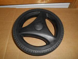 Graco Verb Ck 2019 Model #2075151 Stroller Rear Wheel Tire replacement