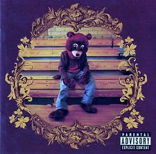 KANYE WEST : THE COLLEGE DROPOUT / CD - NEU