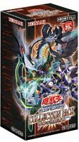 Yu-Gi-Oh YuGiOh Duel Monsters Collection Pack Duelist of Revolution Box Japan
