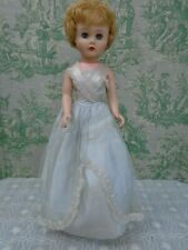 "Vintage c1960-70's Fashion doll 20"" tall in original dress"
