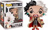 Cruella De Vil Diamond Glitter Funko Pop Vinyl New in Box