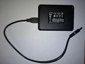 Toshiba DTB420 2TB Externe Festplatte
