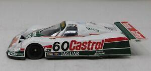 "1/43 Onyx Model Cars Jaguar XJR-9 ""Castrol"" #60 Boesel Nelsen Brundle"