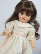 """White 2/"""" x 15//16/"""" Doll ICE SKATES Shoes fit 14/"""" TONI Besty McCall  U.SSHIPS FREE"""