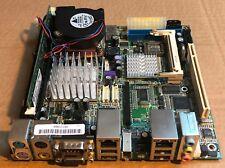 TEAN TN2 94V-0 MINI CIRCUIT BOARD w/ CPU & MEMORY 100% TESTED & WORKING