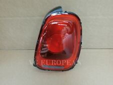 Mini Cooper 2014-2016 Genuine Right Taillight, Rear Lamp NEW OE Regular !!!