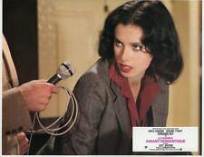 SEXY DAYLE HADDON LE DERNIER AMANT ROMANTIQUE 1978 VINTAGE LOBBY CARD #2