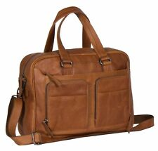 The Chesterfield Brand Samual Laptop Bag