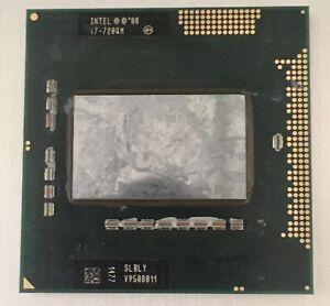 Intel Core i7-720QM - 1.60 GHz Quad-Core (BX80607I7720QM) Processor