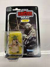 Star Wars Black Series 40th Anniversary Yoda MOC